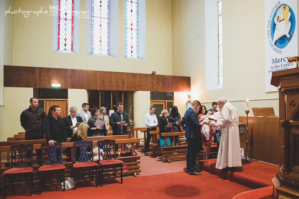 christening photographs in monaghan