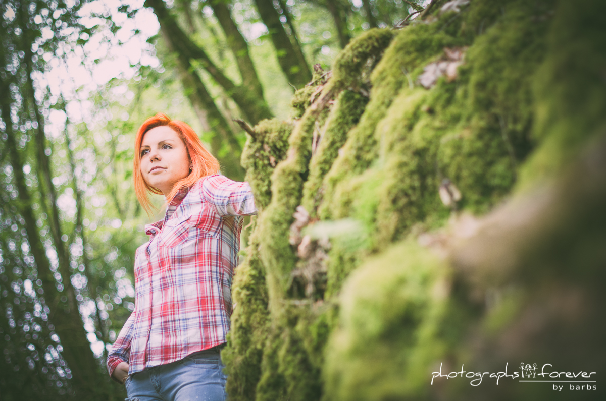women photography in monaghan