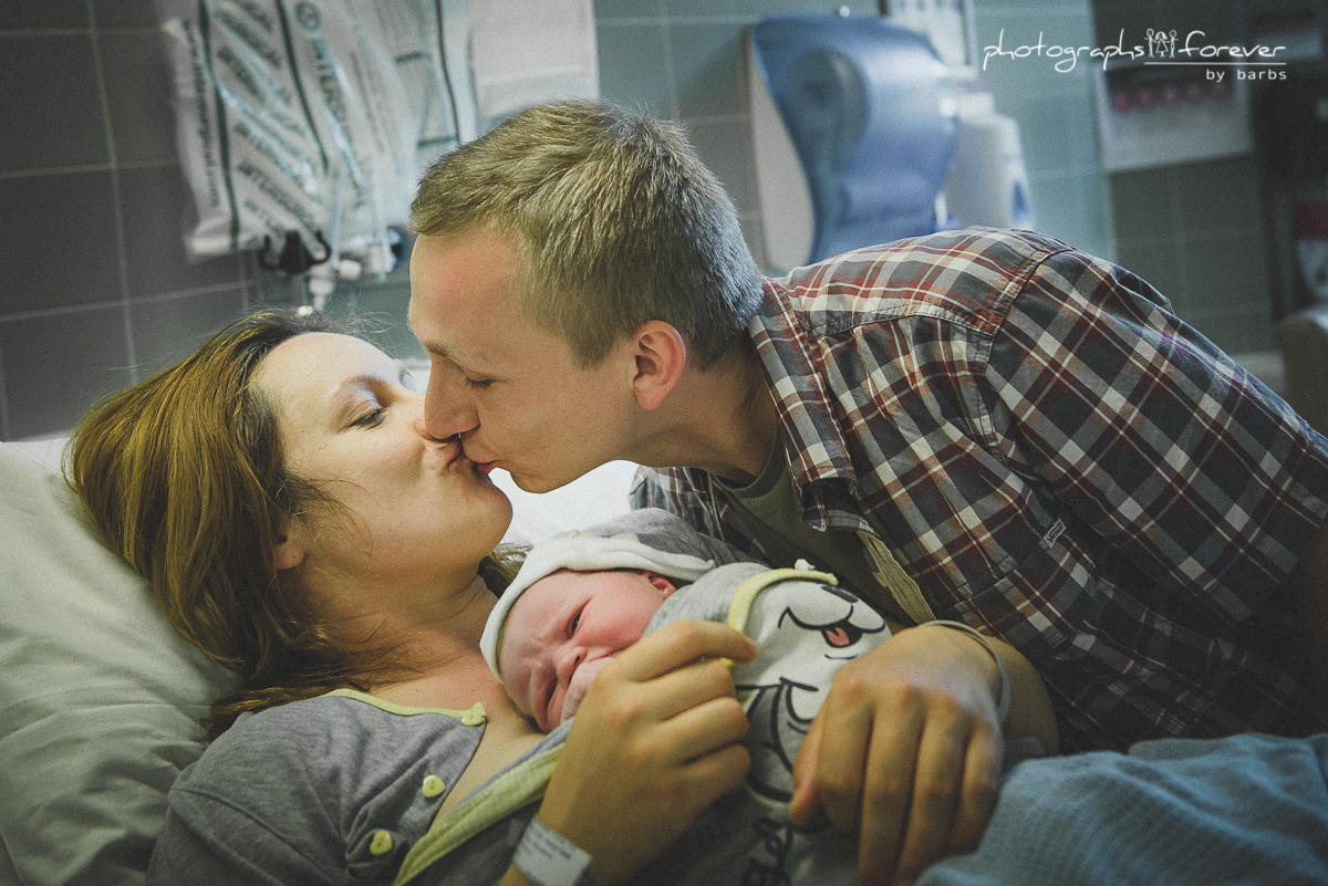 birth newborn photography in Monaghan