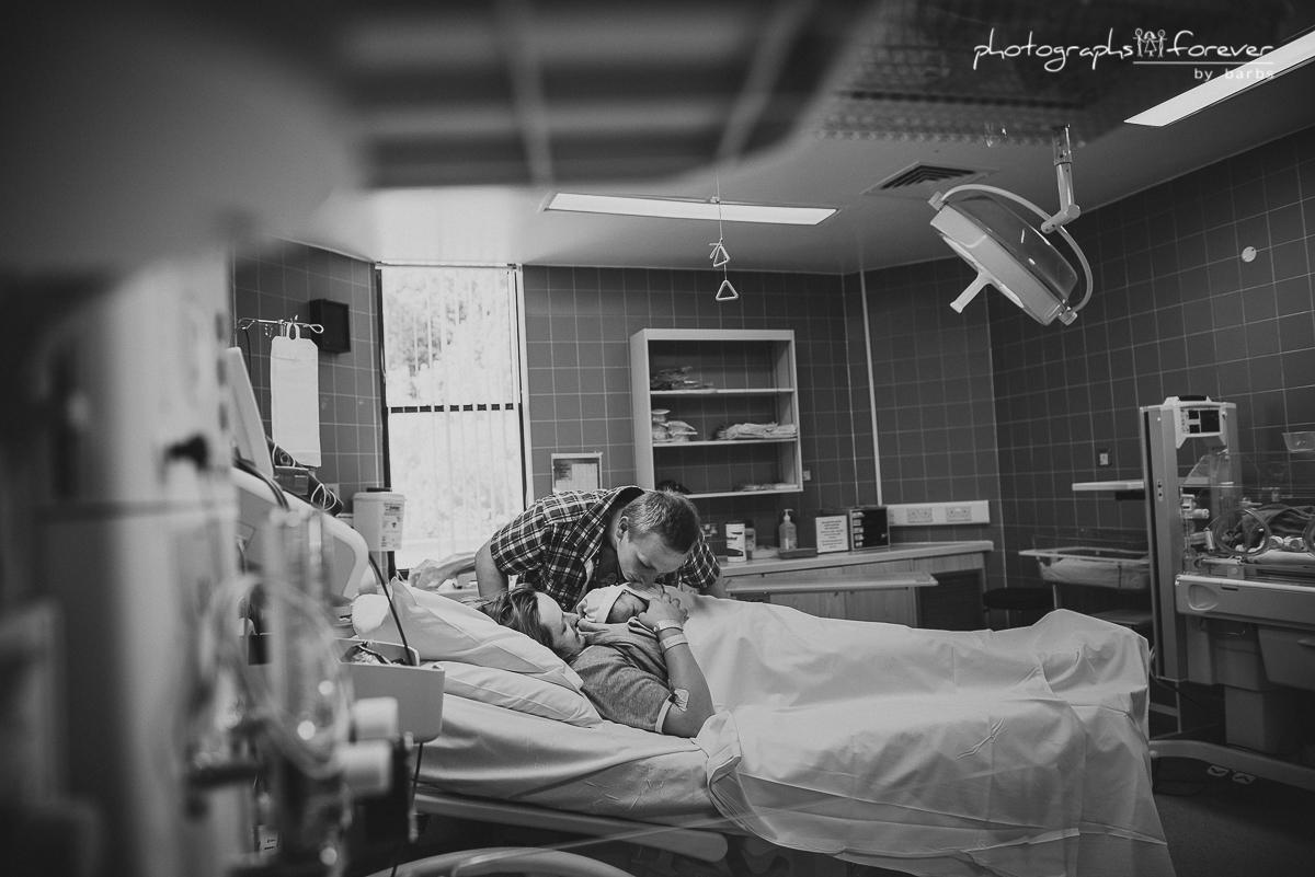 birth newborn photography in Monaghan