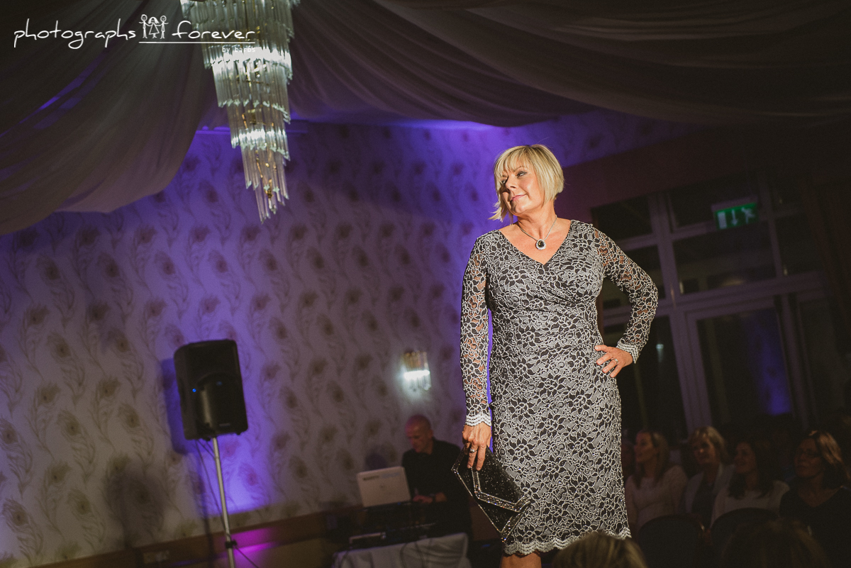 fashion show in Monaghan stylefix October 2015