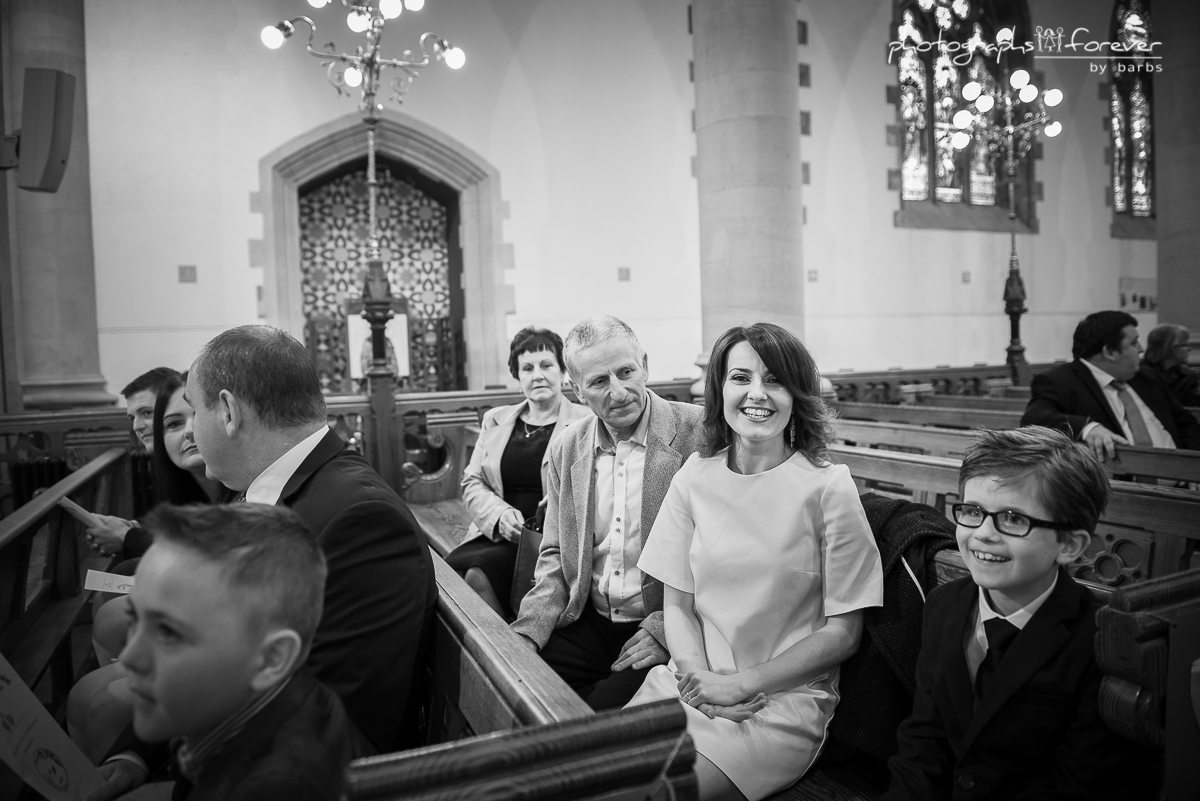 first communion photography in monaghan
