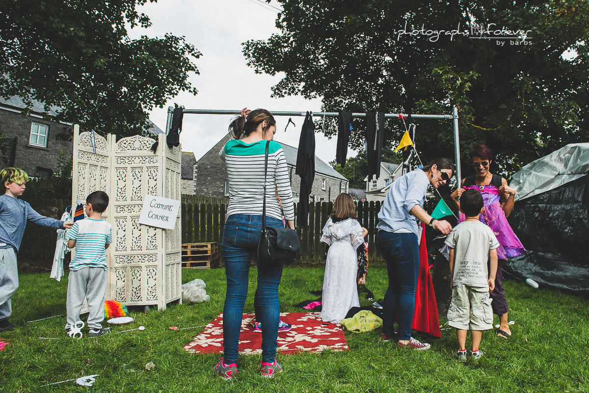 The Park After Dark Festival August 2016