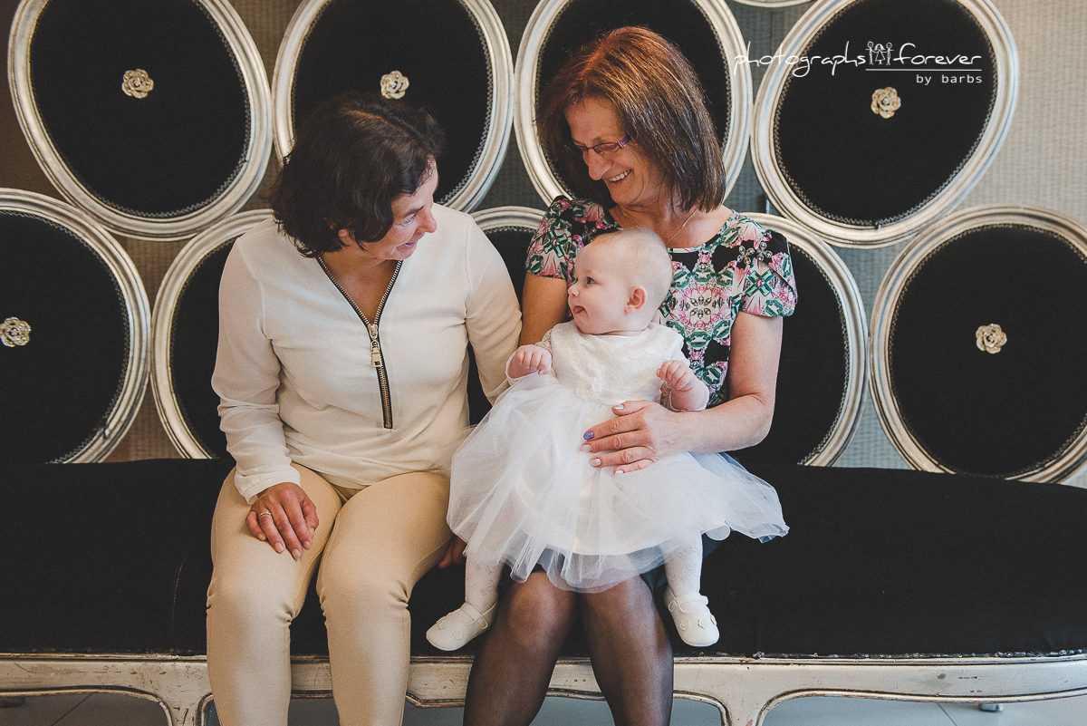 christening photography in monaghan st. joseph's church