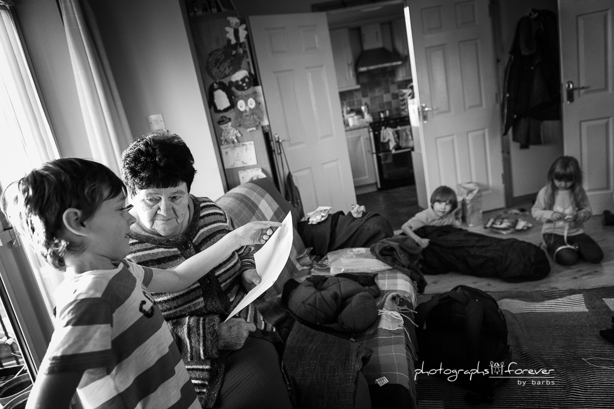 lifestyle photographer in monaghan irelan