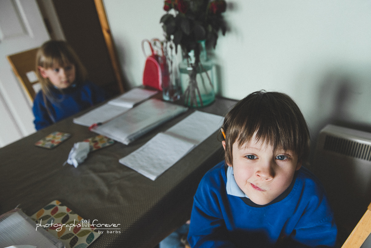 lifestyle photographer in monaghan