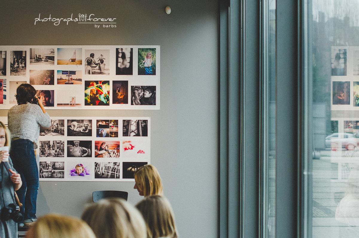 wernisaż Toruń 2015 Centrum Sztuki Współczesnej
