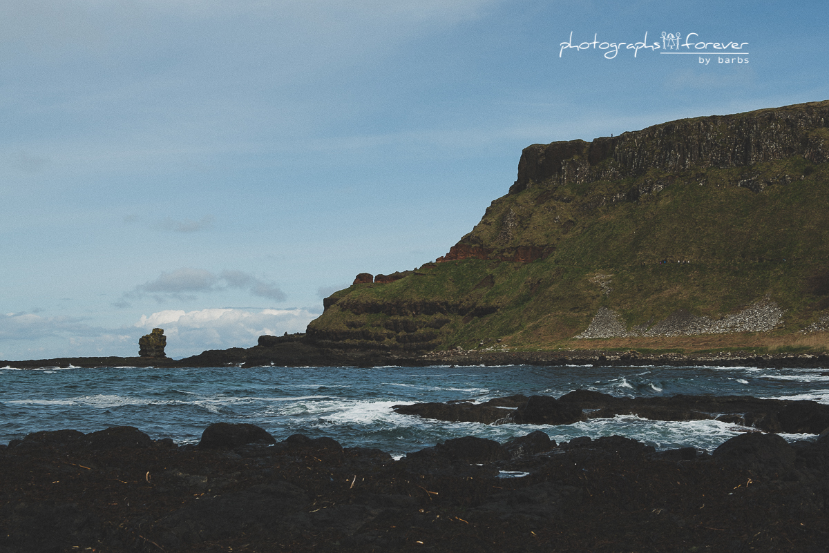 Giant's Causeway Photographs
