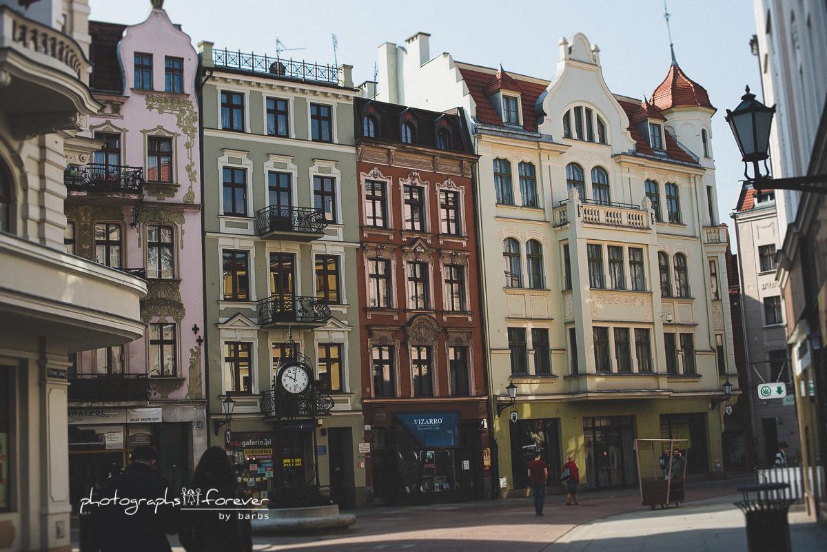 Toruń Photographs