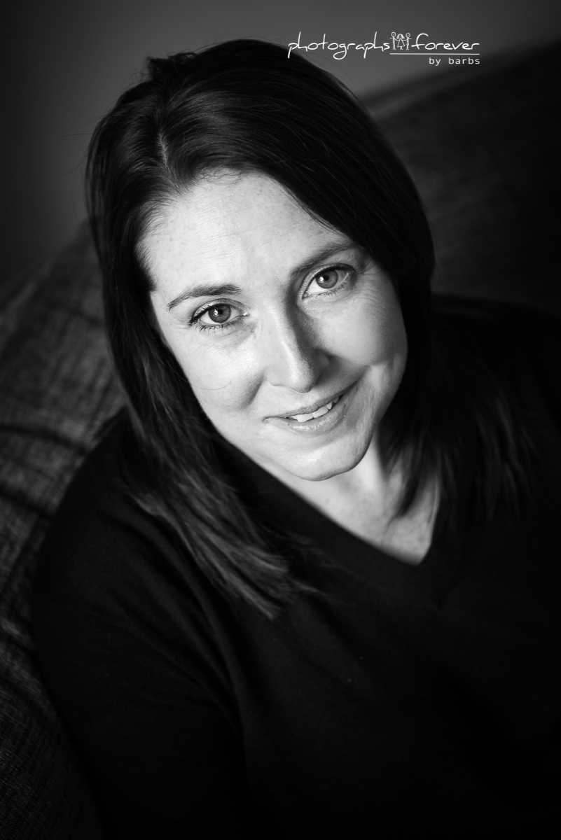 casual headshot business profile picture photography in monaghan