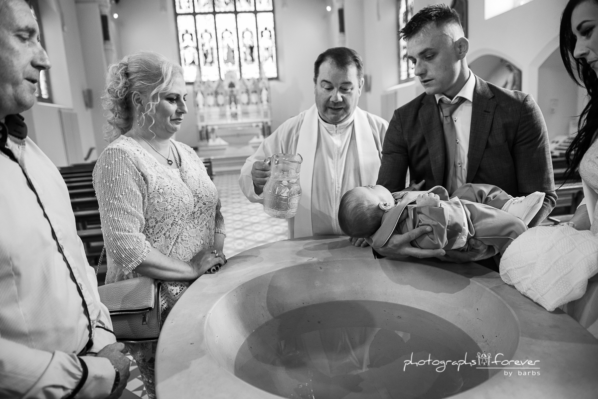 christening familly sessions in monaghan