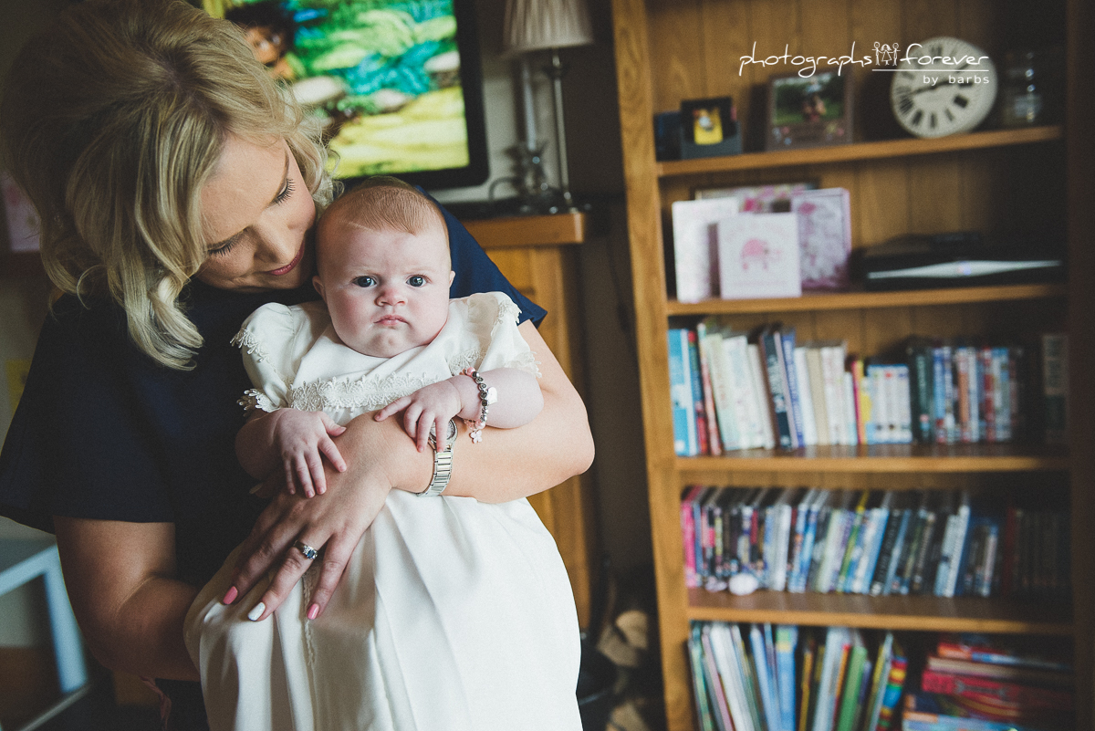 Christening Photos Family photographer in monaghan