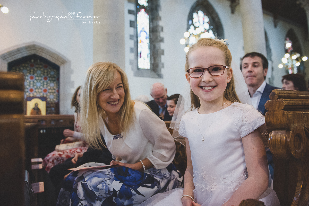 First Communion Photos In Monaghan