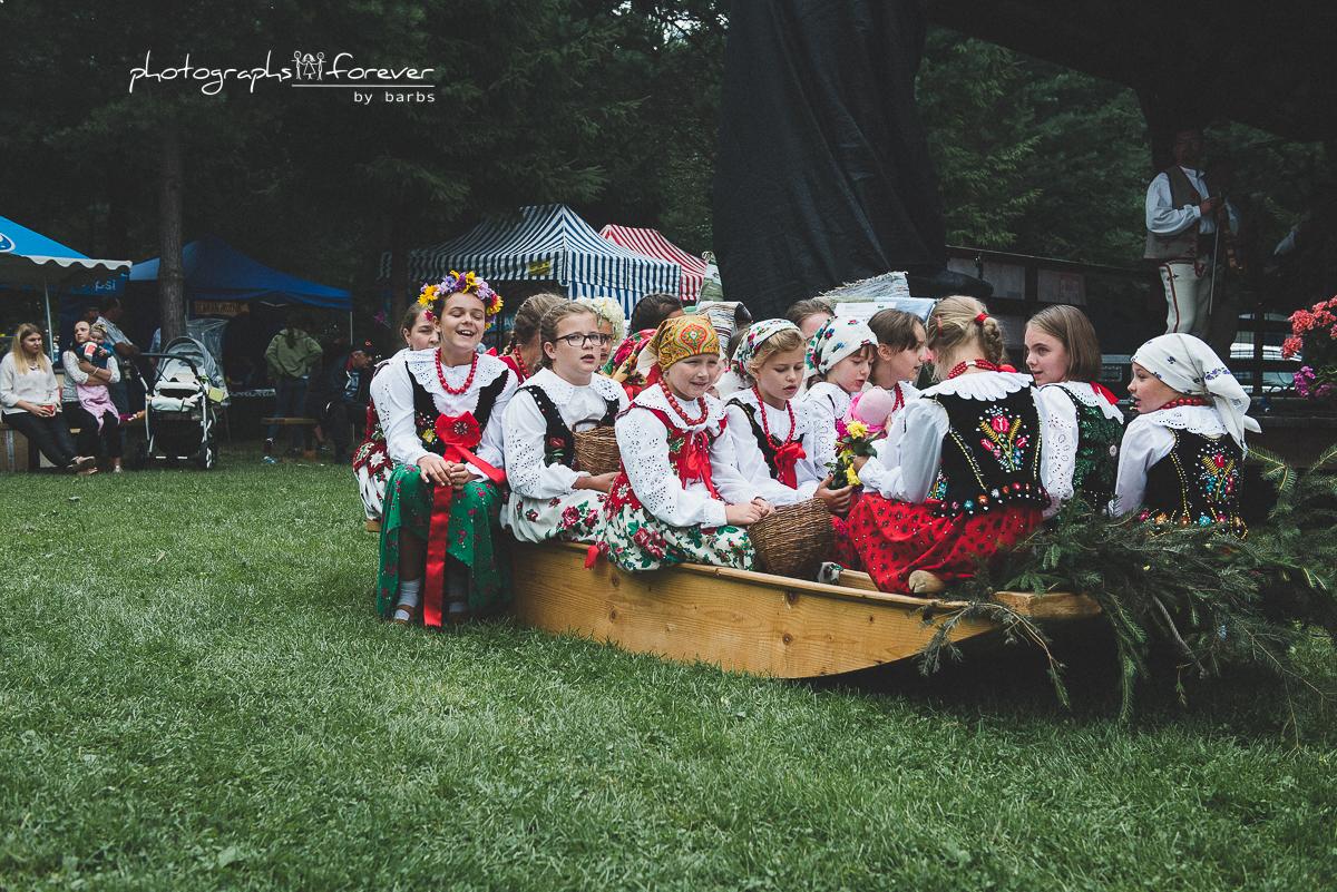 700 lecie Sromowiec Megitza Trio Festyn