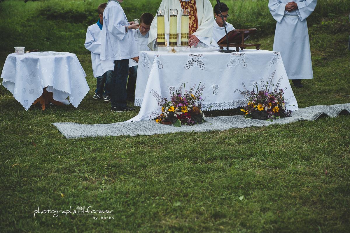 Kaplica Sw Anny w Sromowcach Niznych