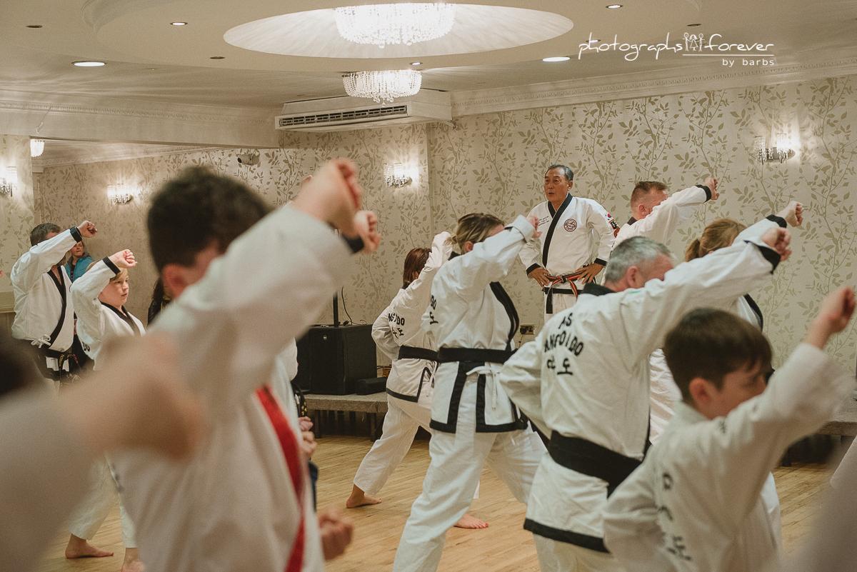 Tang Soo Do Monaghan seminar (58)