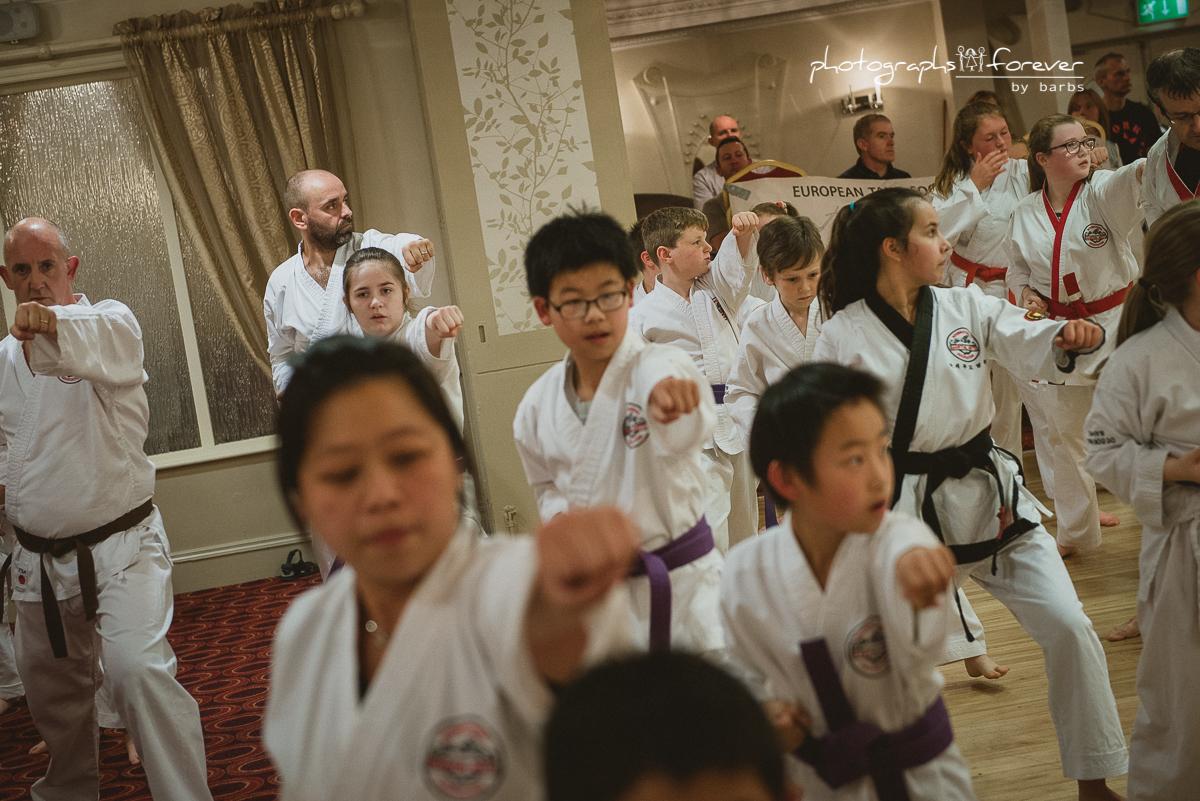 Tang Soo Do Monaghan seminar (63)
