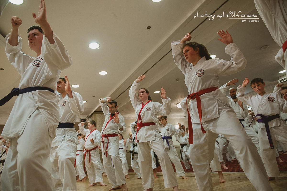 Tang Soo Do Monaghan seminar (71)