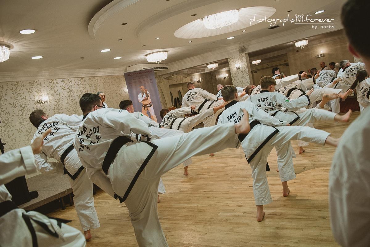 Tang Soo Do Monaghan seminar (72)