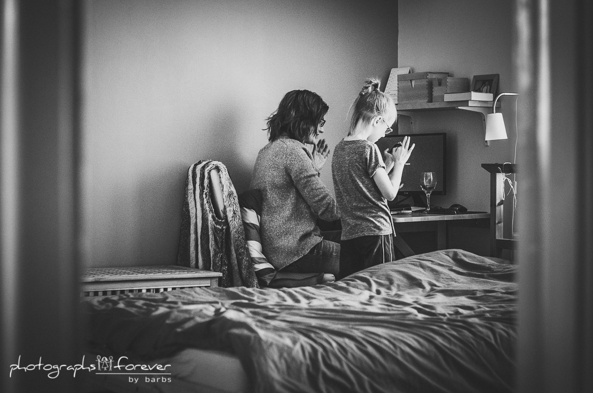 lifestyle photographer in monaghan family photographer