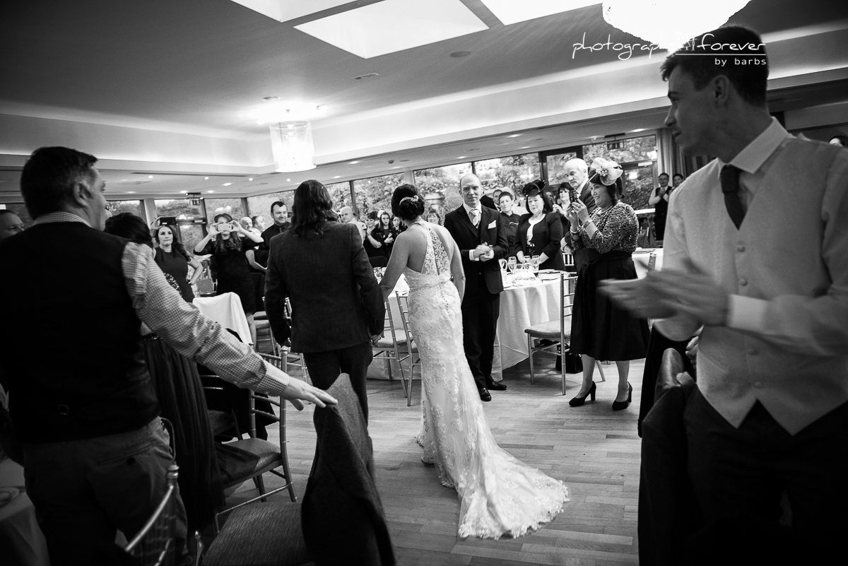 wedding photographer monaghan ireland wedding documentary