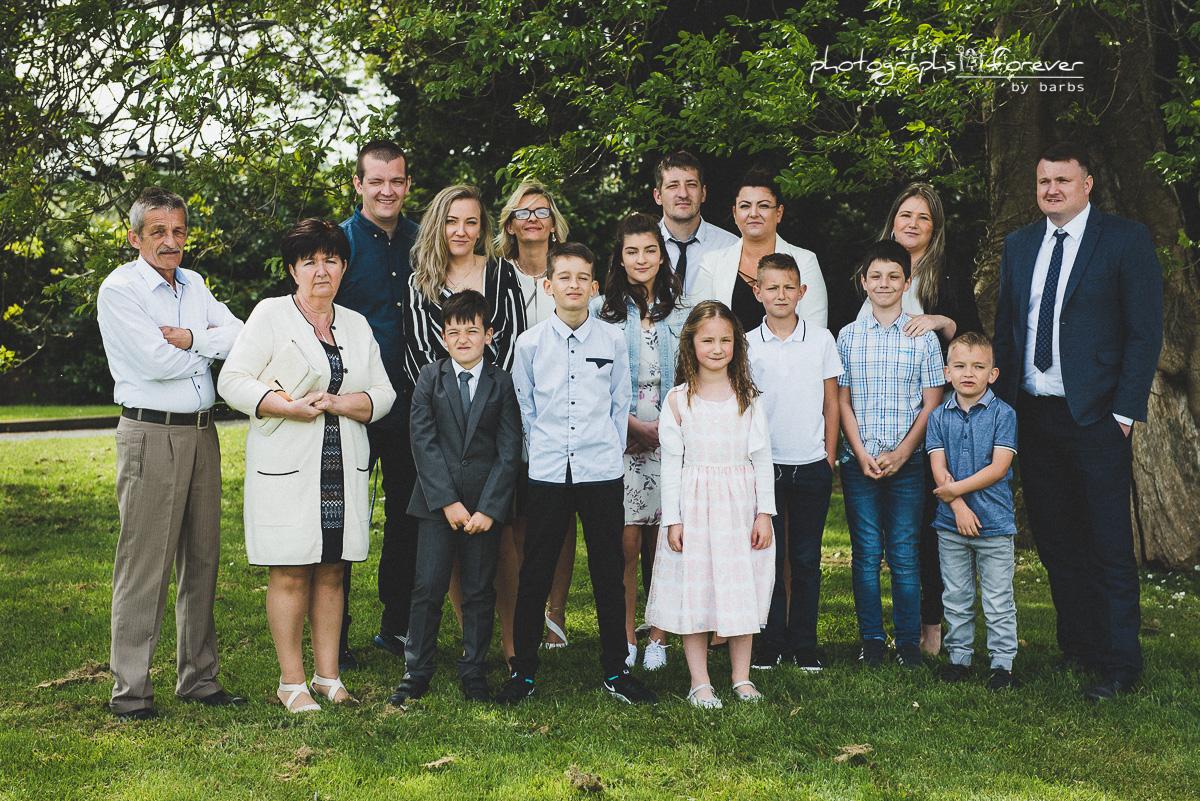 fir communion photographers monaghan ireland