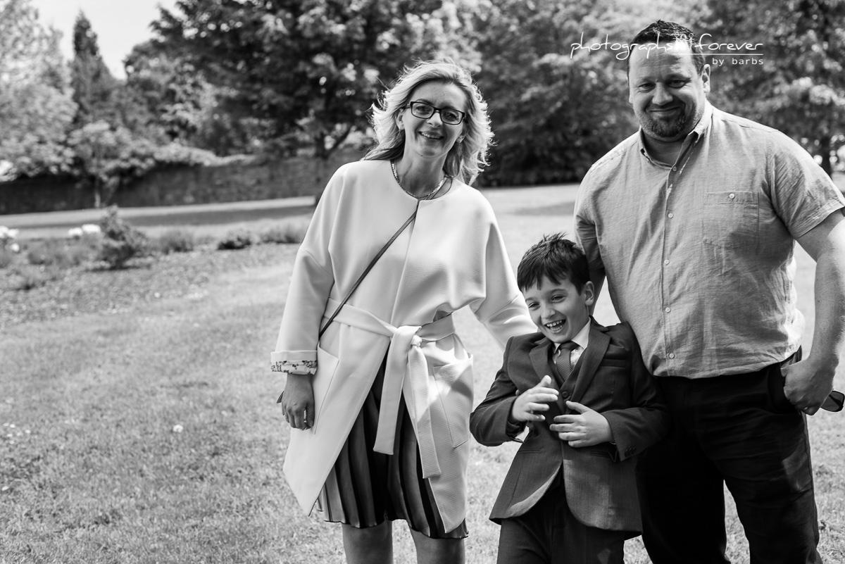 communion photographers monaghan ireland
