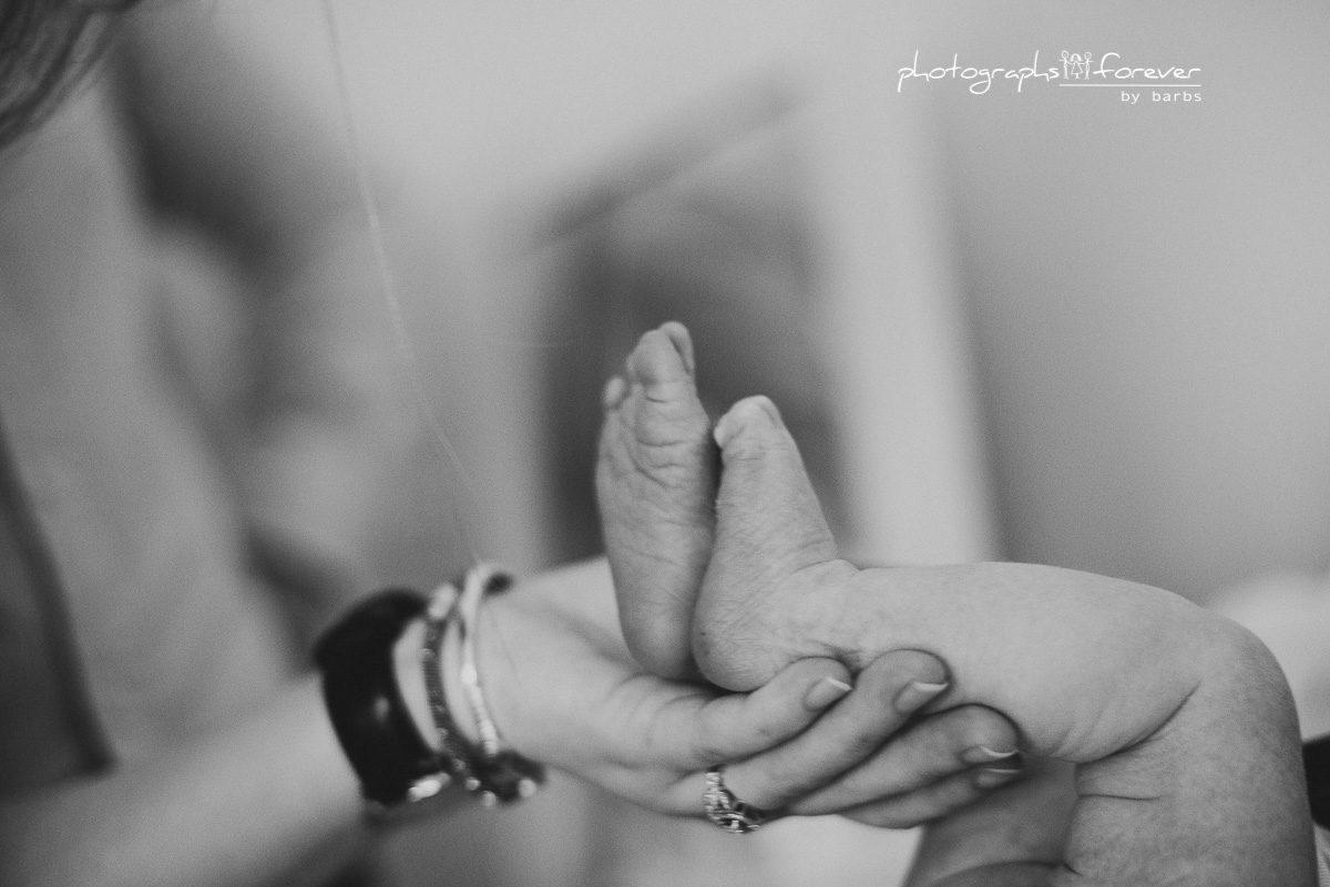 newborn photography monaghan