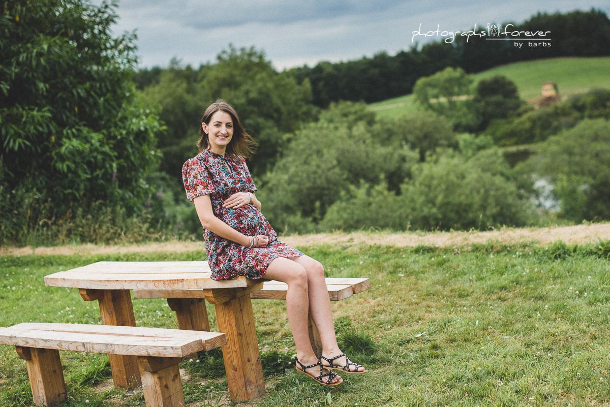 pregnancy photoshoot monaghan