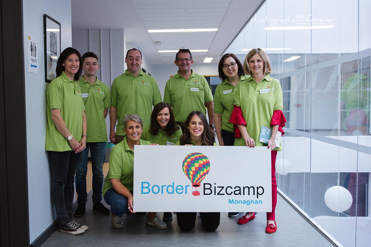Border Bizcamp September 2018 Monaghan