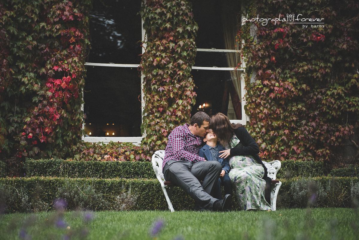 family photographesr in monaghan pregnancy photoshoot