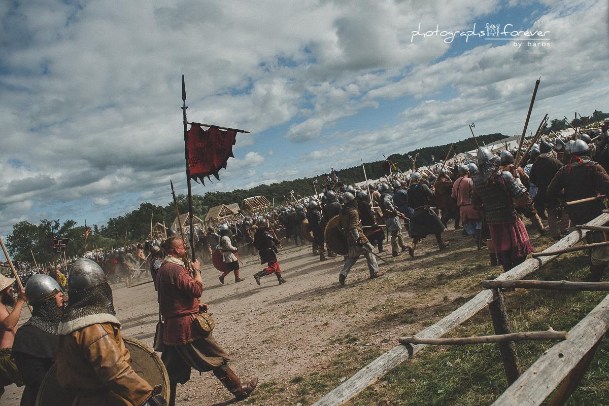 festiwal słowian i wikingów wolin 2018