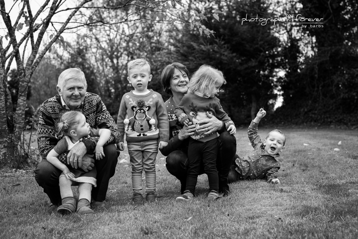 family photoshoot monaghan photograpger