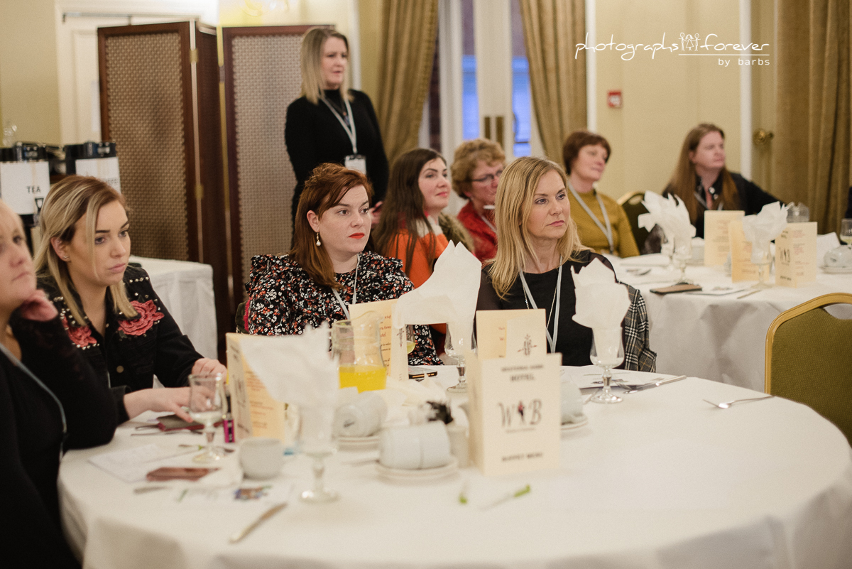 Local Enterprise Office Monaghan Women in Business Launch