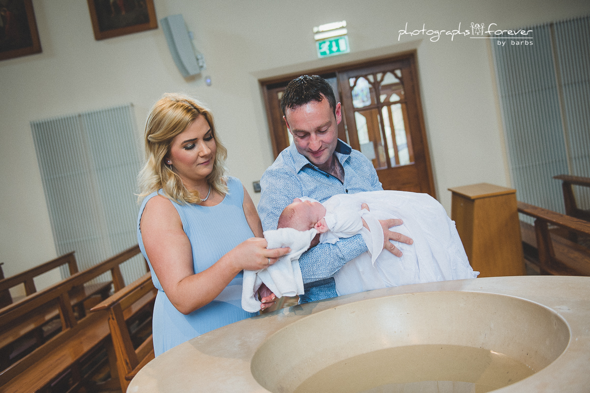 Christening Photographs Photographers in monaghan photoshoot