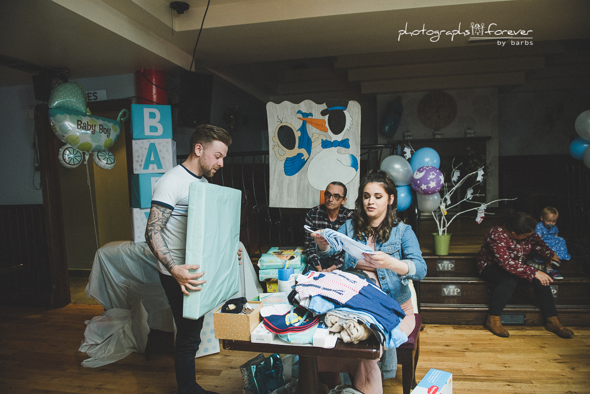 pregnancy photography baby shower monaghan