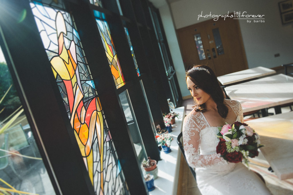 wedding photographs civil ceremony iontas centre photographers in monaghan documentary photography
