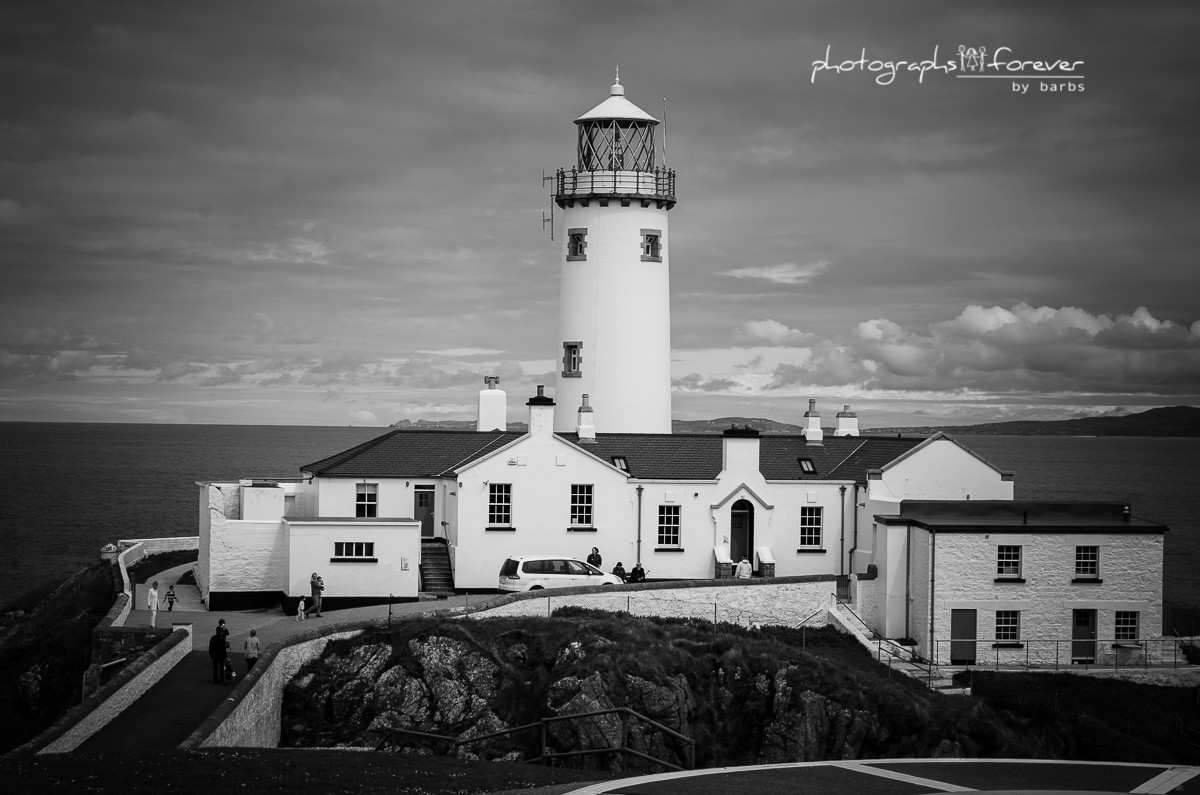 Fanad Head Lighthouse Photography in Ireland