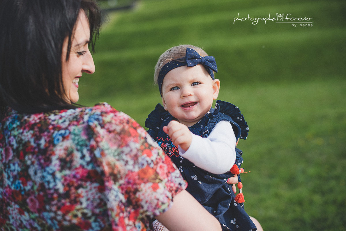 family photoshoot portrait sessions rossmore park monaghan
